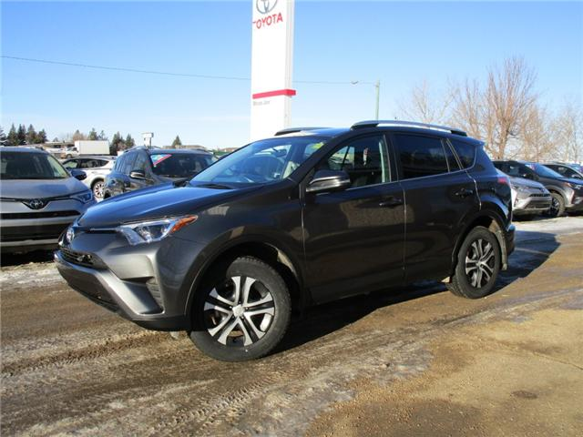 2016 Toyota RAV4 LE (Stk: 1892141) in Moose Jaw - Image 1 of 28