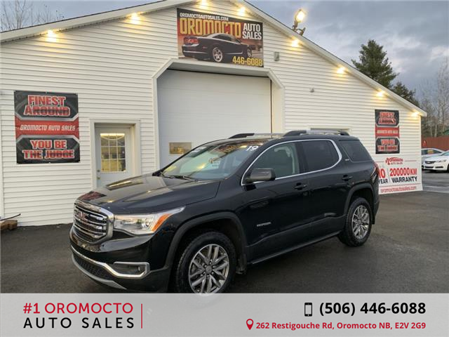 2019 GMC Acadia SLE-2 (Stk: 915) in Oromocto - Image 2 of 15