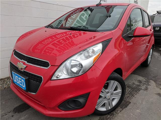 2013 Chevrolet Spark 1LT Auto (Stk: H13771A) in North Cranbrook - Image 2 of 14