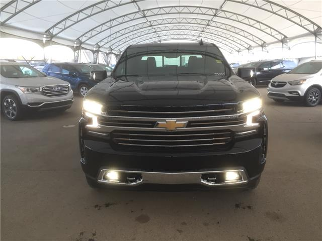 2019 Chevrolet Silverado 1500 High Country (Stk: 179516) in AIRDRIE - Image 2 of 49