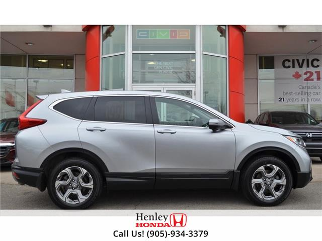 2018 Honda CR-V LEATHER | HEATED SEATS | BLUETOOTH | BACK UP (Stk: B0926) in St. Catharines - Image 2 of 30