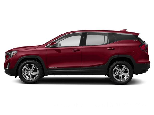 2018 GMC Terrain SLE (Stk: T1940) in Westlock - Image 2 of 9