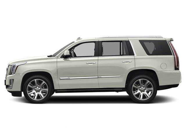 2016 Cadillac Escalade Premium Collection (Stk: T1943) in Westlock - Image 2 of 9