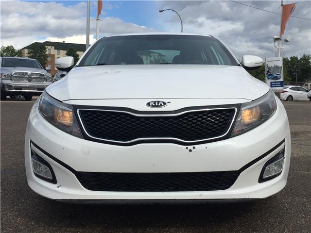 2015 Kia Optima LX (Stk: 39340B) in Saskatoon - Image 2 of 22