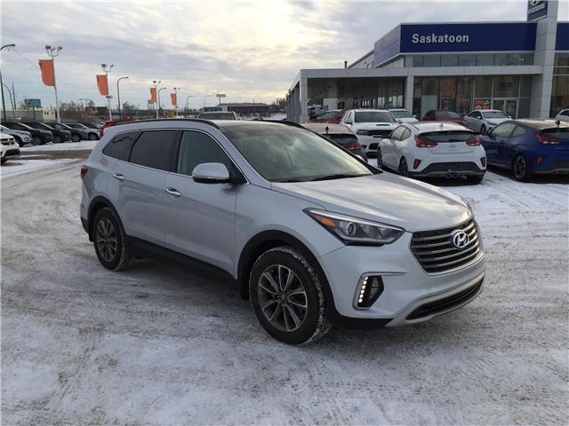 2015 Hyundai Santa Fe XL Premium (Stk: 39236A) in Saskatoon - Image 1 of 17