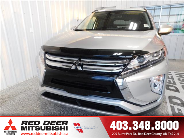 2018 Mitsubishi Eclipse Cross SE (Stk: T187228B) in Red Deer County - Image 2 of 17