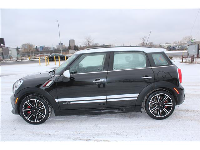 2014 MINI Countryman John Cooper Works (Stk: P1767) in Regina - Image 2 of 18