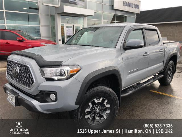 2019 Toyota Tacoma TRD Off Road (Stk: 1917990) in Hamilton - Image 1 of 32
