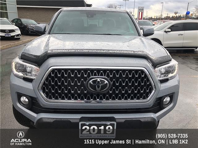 2019 Toyota Tacoma TRD Off Road (Stk: 1917990) in Hamilton - Image 2 of 32