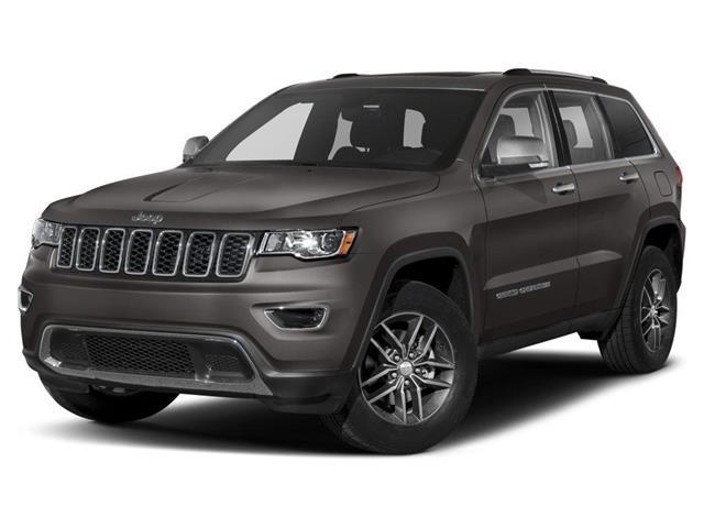 2020 Jeep Grand Cherokee Limited (Stk: 40003) in Humboldt - Image 1 of 9