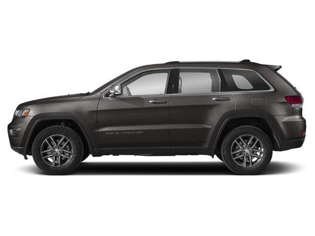 2020 Jeep Grand Cherokee Limited (Stk: 40003) in Humboldt - Image 2 of 9