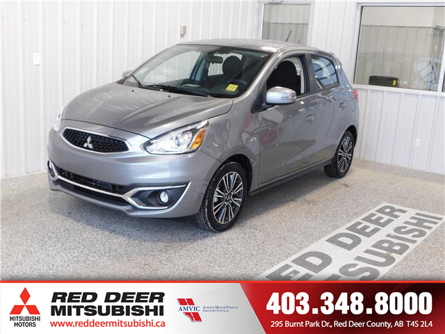 2020 Mitsubishi Mirage GT (Stk: M208658) in Red Deer County - Image 1 of 15