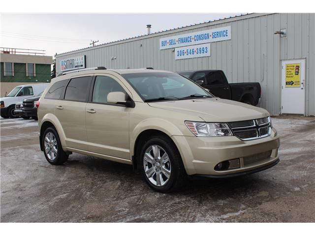 2011 Dodge Journey SXT (Stk: P1766) in Regina - Image 1 of 18
