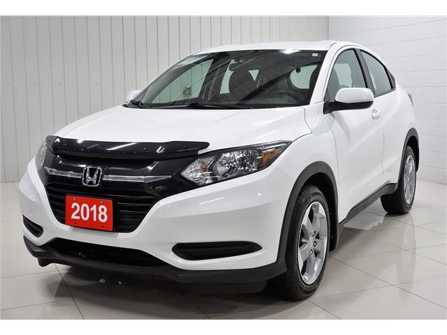2018 Honda HR-V LX (Stk: T20013A) in Sault Ste. Marie - Image 2 of 22