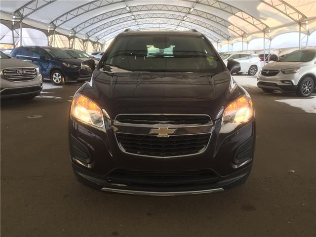 2014 Chevrolet Trax 1LT (Stk: 180179) in AIRDRIE - Image 2 of 34