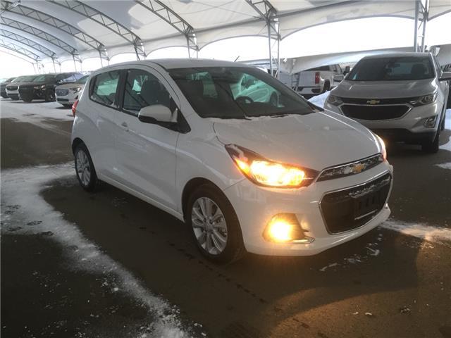 2018 Chevrolet Spark 1LT CVT (Stk: 161573) in AIRDRIE - Image 1 of 26