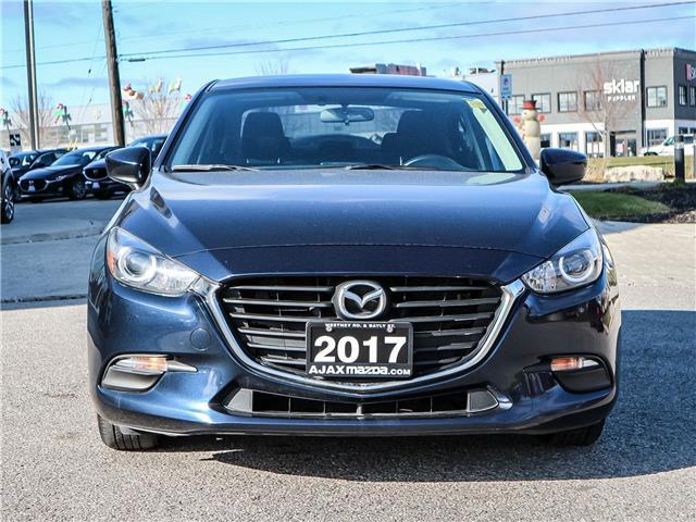 2017 Mazda Mazda3  (Stk: P5364) in Ajax - Image 2 of 23