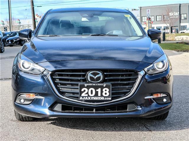 2018 Mazda Mazda3 GT (Stk: P5360) in Ajax - Image 2 of 24