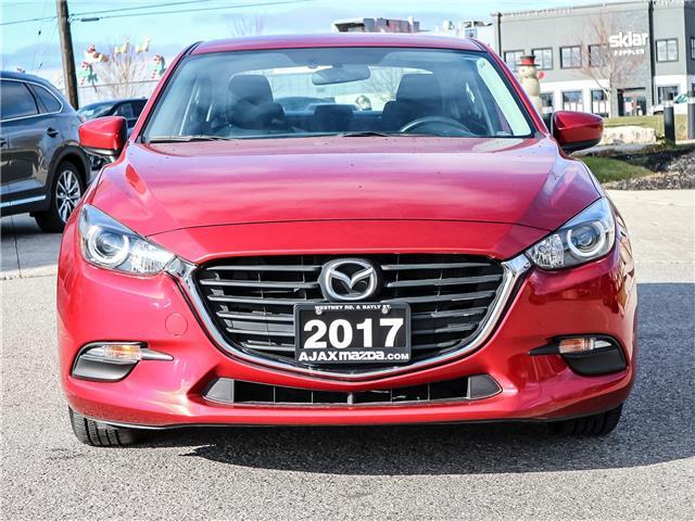 2017 Mazda Mazda3 GX (Stk: P5021) in Ajax - Image 2 of 22