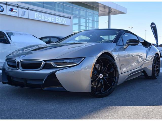 2019 BMW i8 Base (Stk: 9D31958) in Brampton - Image 1 of 18