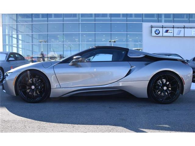 2019 BMW i8 Base (Stk: 9D31958) in Brampton - Image 2 of 18