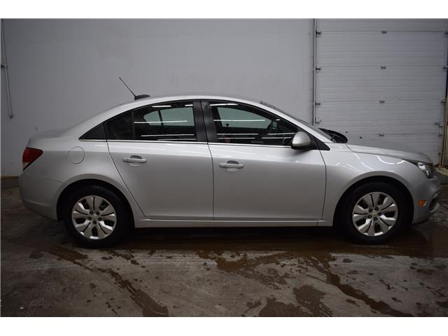 2015 Chevrolet Cruze 1LT (Stk: B4977) in Kingston - Image 1 of 29