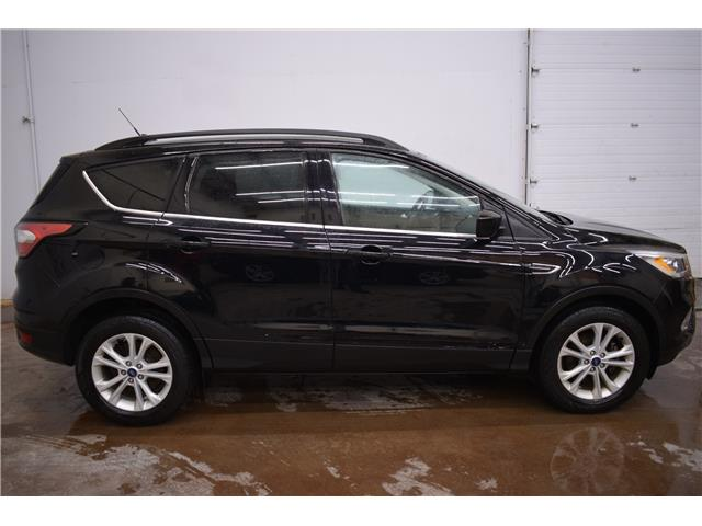 2018 Ford Escape SEL (Stk: B4925) in Kingston - Image 1 of 28