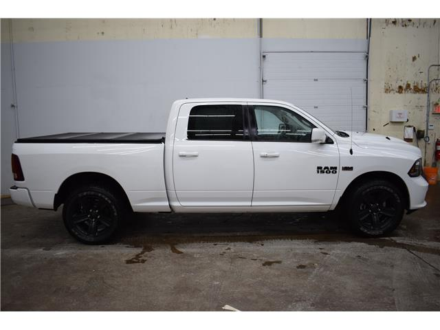 2018 RAM 1500 Sport (Stk: B4976) in Kingston - Image 1 of 29