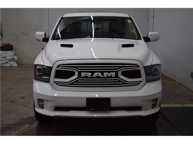 2018 RAM 1500 Sport (Stk: B4976) in Kingston - Image 2 of 29