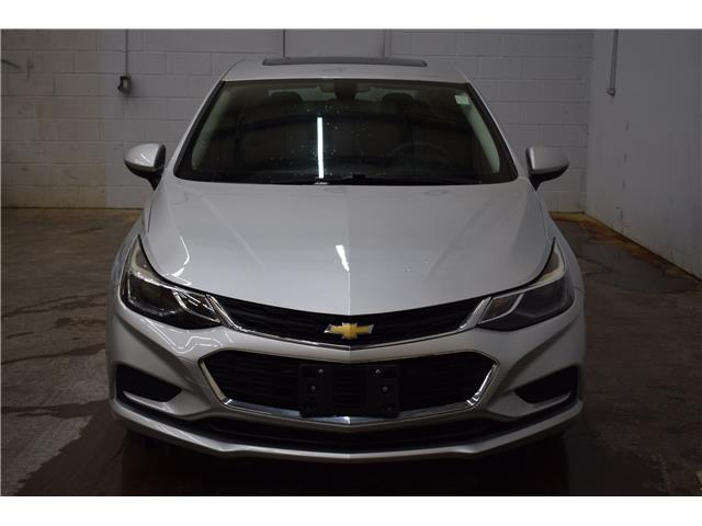 2018 Chevrolet Cruze LT Turbo (Stk: B5024) in Kingston - Image 2 of 30