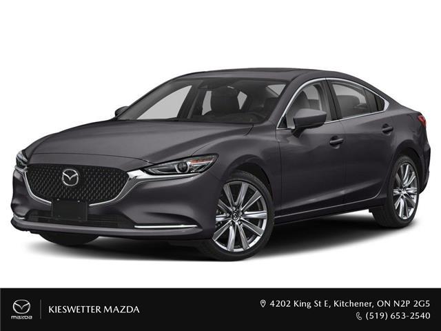 2020 Mazda MAZDA6 GT (Stk: 36117) in Kitchener - Image 1 of 9