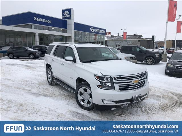 2016 Chevrolet Tahoe LTZ (Stk: B7428A) in Saskatoon - Image 1 of 30