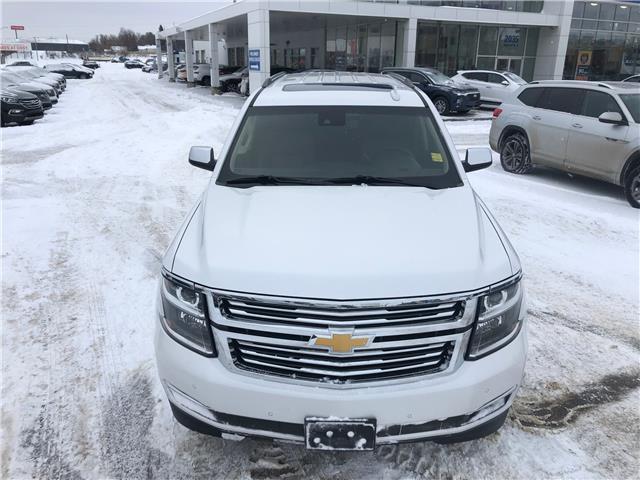 2016 Chevrolet Tahoe LTZ (Stk: B7428A) in Saskatoon - Image 2 of 30