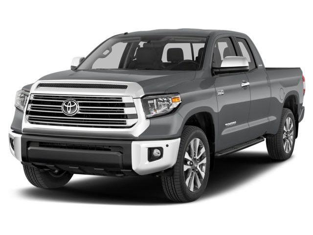 2018 Toyota Tundra SR5 Plus 5.7L V8 (Stk: 183058) in Regina - Image 1 of 3