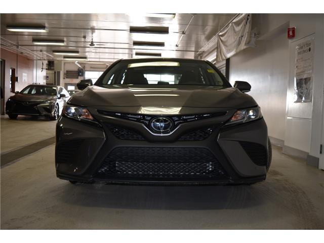 2018 Toyota Camry SE (Stk: 181096) in Regina - Image 2 of 29
