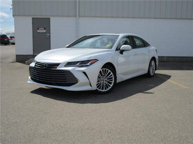 2019 Toyota Avalon Limited (Stk: 191001) in Regina - Image 1 of 29