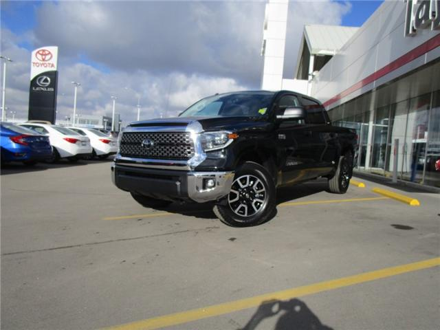2019 Toyota Tundra TRD Offroad Package (Stk: 193026) in Regina - Image 1 of 37