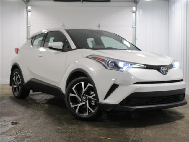 2019 Toyota C-HR XLE (Stk: 193074) in Regina - Image 1 of 29
