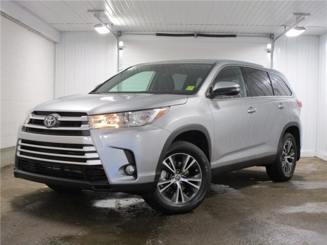 2019 Toyota Highlander LE AWD Convenience Package (Stk: 193086) in Regina - Image 1 of 34