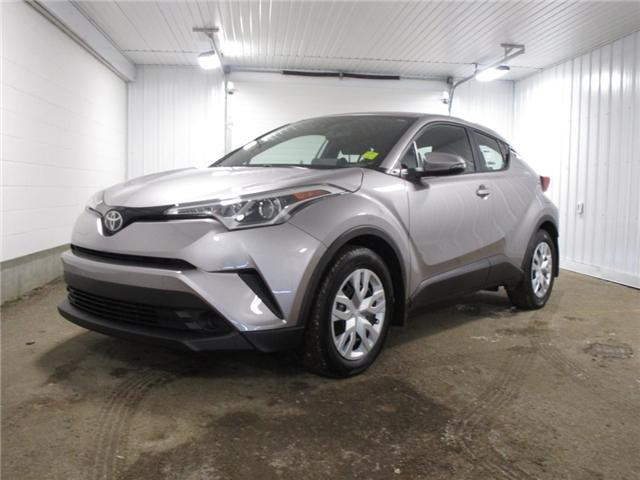 2019 Toyota C-HR XLE (Stk: 193118) in Regina - Image 1 of 23