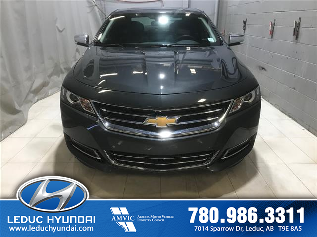 2019 Chevrolet Impala 2LZ (Stk: PS0207) in Leduc - Image 1 of 7