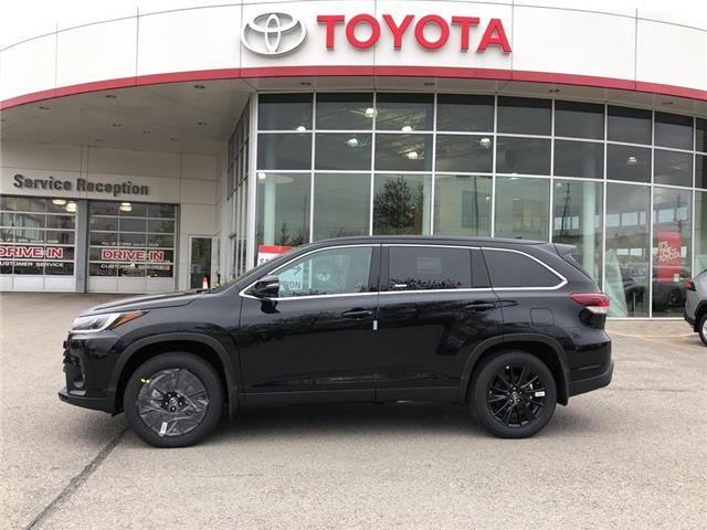 2019 Toyota Highlander XLE (Stk: 31403) in Aurora - Image 2 of 15