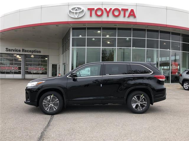 2019 Toyota Highlander LE (Stk: 31425) in Aurora - Image 2 of 15