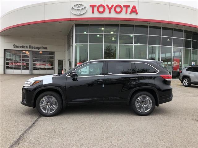 2019 Toyota Highlander  (Stk: 31487) in Aurora - Image 2 of 15