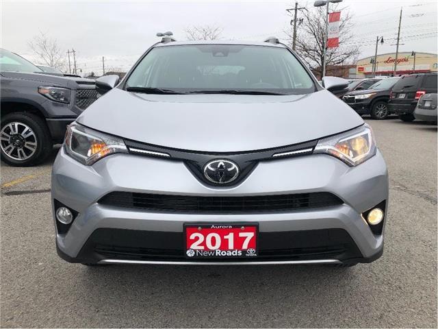 2017 Toyota RAV4  (Stk: 314331) in Aurora - Image 2 of 22