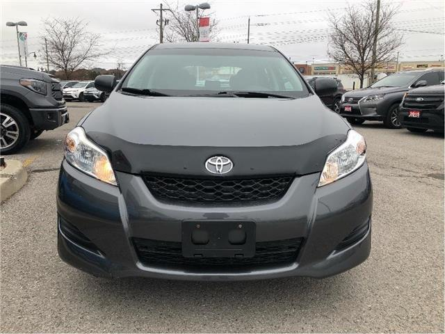 2012 Toyota Matrix Base (Stk: 221712) in Aurora - Image 2 of 18