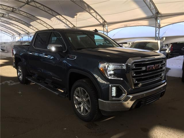 2020 GMC Sierra 1500 SLT (Stk: 180078) in AIRDRIE - Image 1 of 50