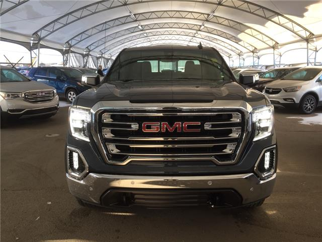 2020 GMC Sierra 1500 SLT (Stk: 180078) in AIRDRIE - Image 2 of 50