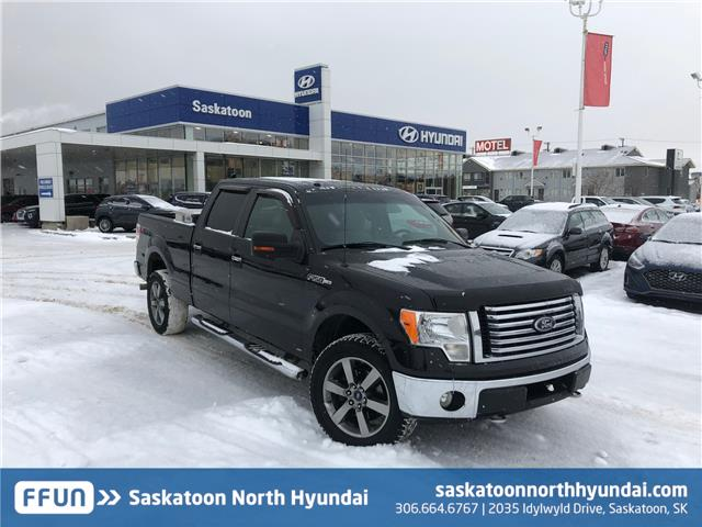 2010 Ford F-150 XLT (Stk: 39268A) in Saskatoon - Image 1 of 24