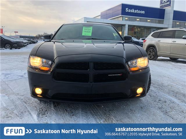 2014 Dodge Charger SXT (Stk: 40043A) in Saskatoon - Image 2 of 29